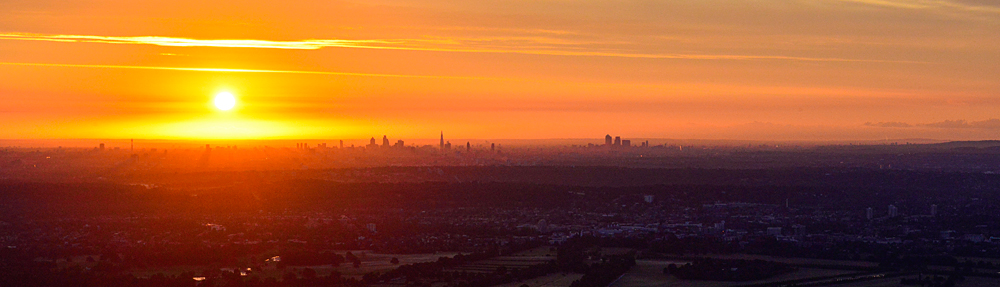 Sunrise_London