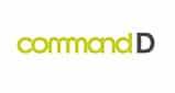 Command D Logo
