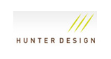 Hunter Design Logo
